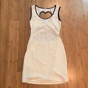 Dresses & Skirts - Beautiful white bodycon dress